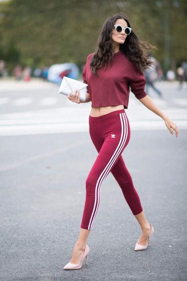 Tight yoga pants pictures