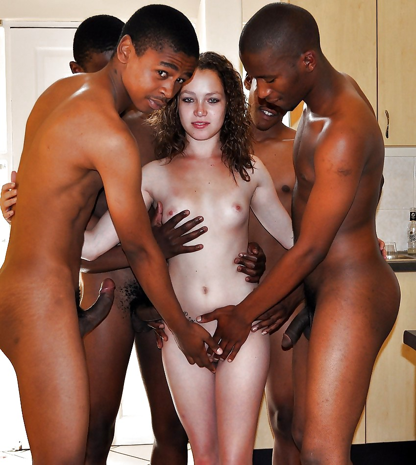pic Young interracial